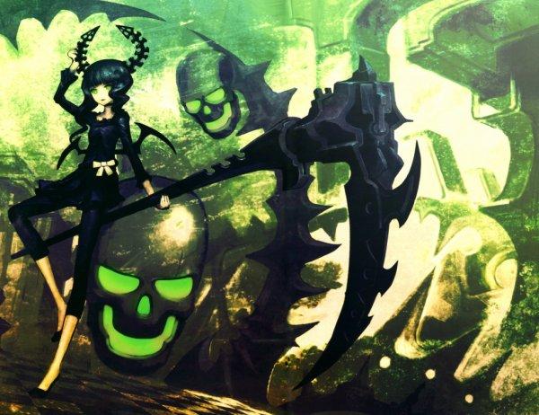 dead master world