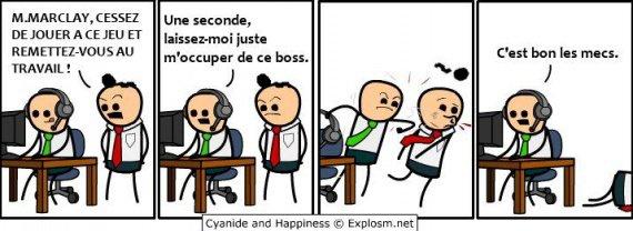 employer modele