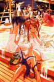 Photo de love-hina-et-naruto