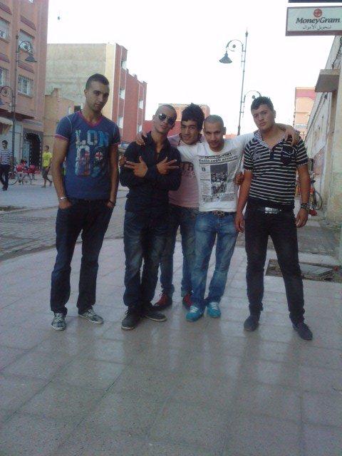 Groupe X