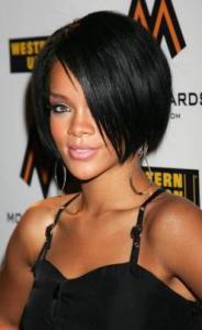 TOUS sur Rihanna