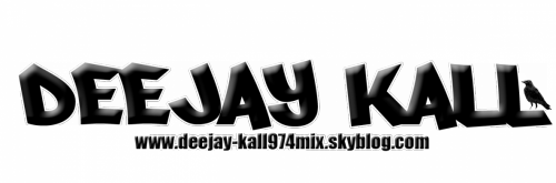 Deejay KallArist974 / Tony Boy - Laisse pas mwin [[Version Mix]] by.SelektaKall (2014)