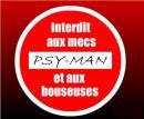 Photo de psy-man