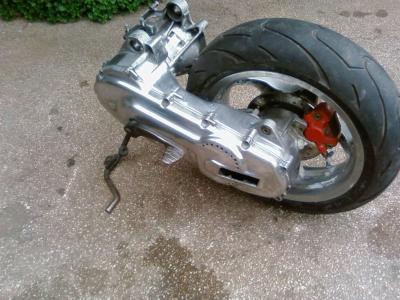 bas moteur nitro les dragsters du 62