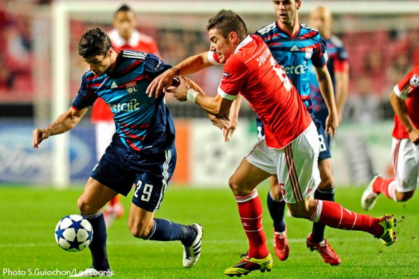 LDC 02/11/2010 Benfica 4-3 Lyon