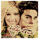 Photo de Tisdale-Efron