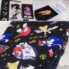 Sonic Jam Jumper ♥