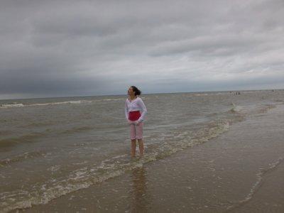 vacance a la mer