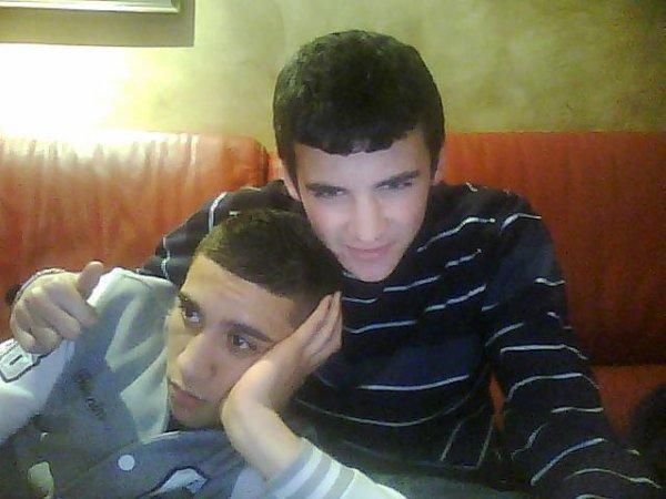 Mehdi & Nacer . ( ! )