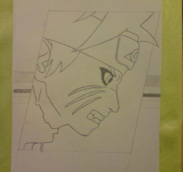 un autre de mes dessin