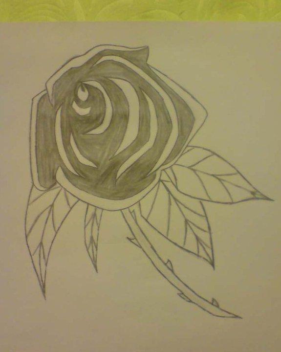 un dessin que j'ai fait