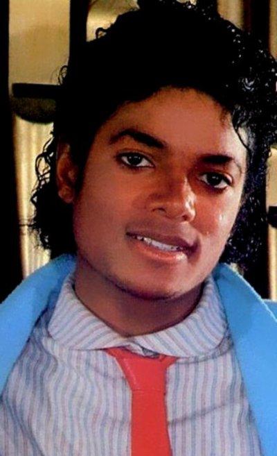 Michael Jackson, Ma Vie