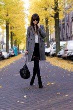 Marche Est Trouve Ton Bon Chemin ! :)