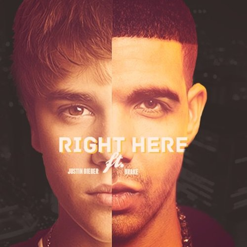 Believe / Right Here (Feat Drake) (2012)