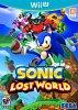 Trailer : Sonic Lost World