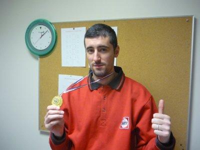 771) LE CHALLENGE DES CHAMPIONS....DIMANCHE 10 AVRIL 2011