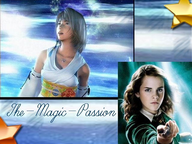Blog de The-Magic-passion