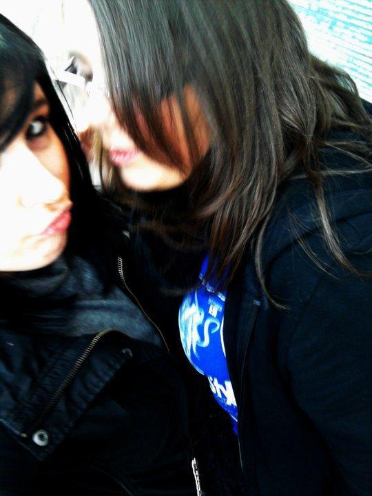 Juliyeee x& Lauraaa
