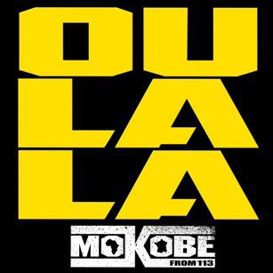 """OULALA"" NOUVEAU SINGLE DE MOKOBE DISPONIBLE !"