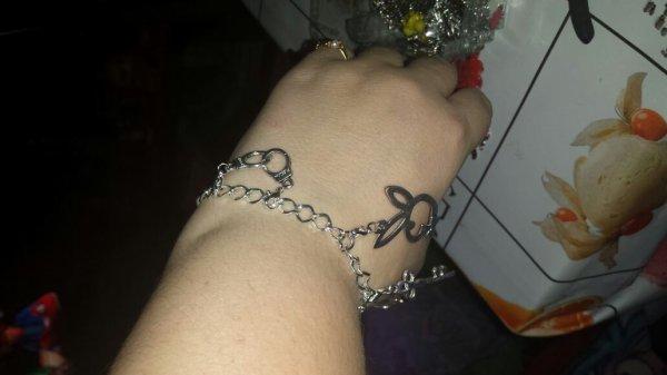 Je créer des bijoux