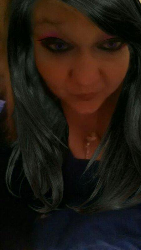 Photo trucage cheveux