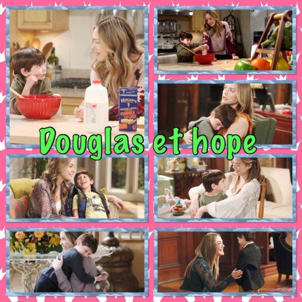 Douglas hope Thomas