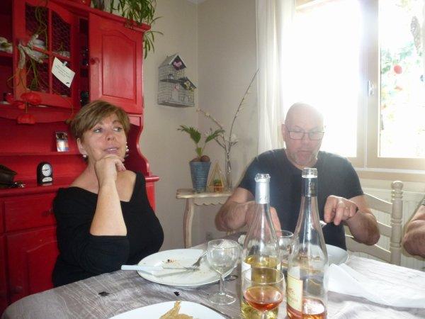 photo de famille pacary cousin et cousines