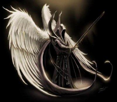 >> L'ange de la mOrt  <<