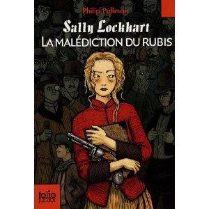 Sally Lockhart - Philip Pullman