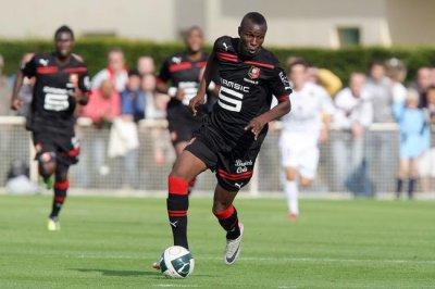 Rustavi 2-5 Rennes ( Europa Ligue 3ème tour )