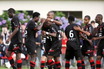 Rennes 2-0 Rustavi