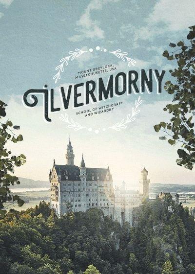 Bonus n°6 : Ilvermorny et sa délégation. (Première partie)
