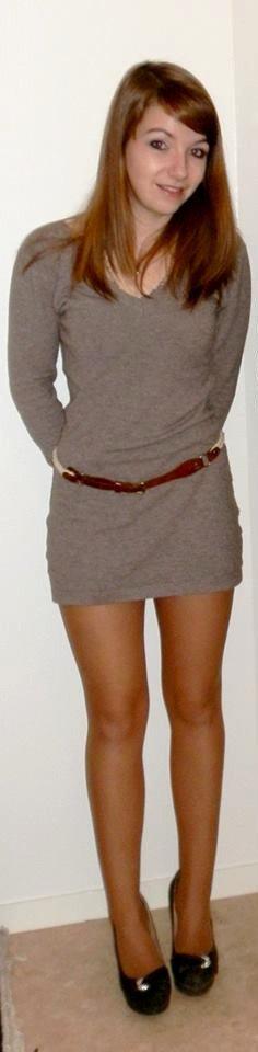 Alexia • 19 ans • Université.
