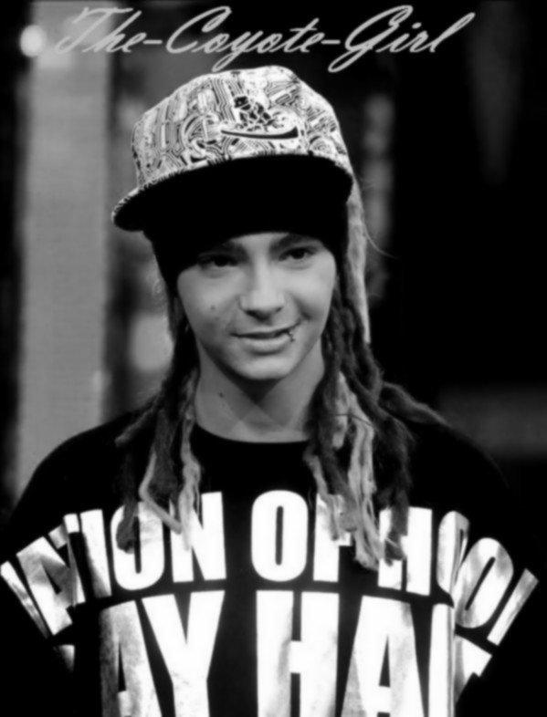 OoO Bah Tom Kaulitz il va pas exister plus longtemps si il ne bouge pas son popotin plus vite que ça ! OoO Amy-Lee
