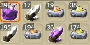 Nelween + Craft = Runes !