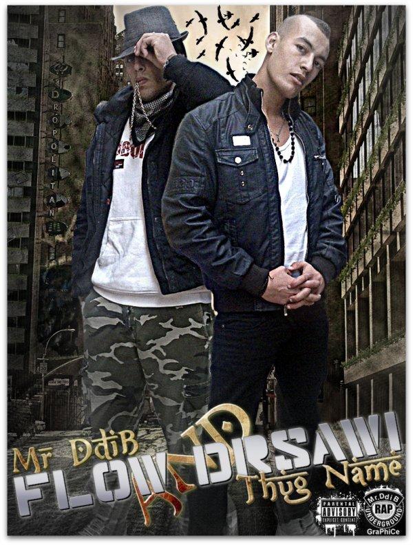 Mr DdiB Ft Thug Name