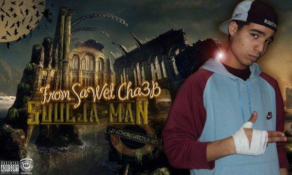 Soulja Man