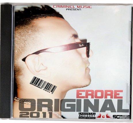 Erore - LE DOUBLE ALBUM [ ORIGINAL 2011 ]