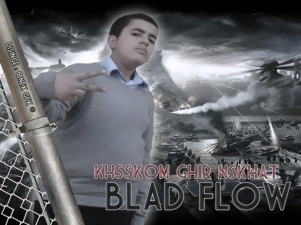 BLàDe-FLoW