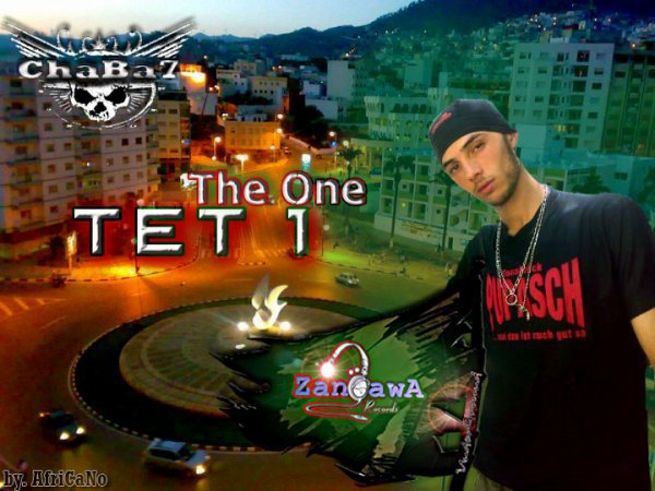 ChaBa7 - TeT1 The One