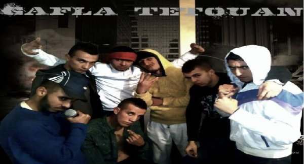 FayelMafia Ft 9attaL Ft SpidRap Ft L3awfi Ft 2Mic Ft RayFlow Ft Foa Flip