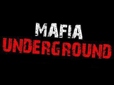 MaFia Underground  BLack Fox - isLamiCo - Mc-Tayf