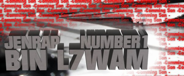 Comming Soon<<<<<<<<Bin L7wam>>>>>>>>>Jen Rap Ft Number 1
