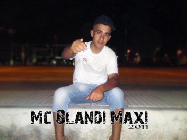 mc blandi new