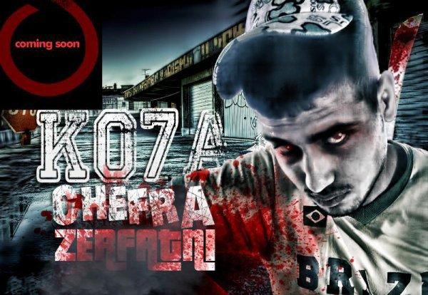 ko7a  -   Chefra Zerfatni  coming soon