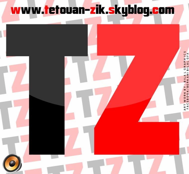 Rap 1OO% Tétouanai - TETOUAN-ZIK