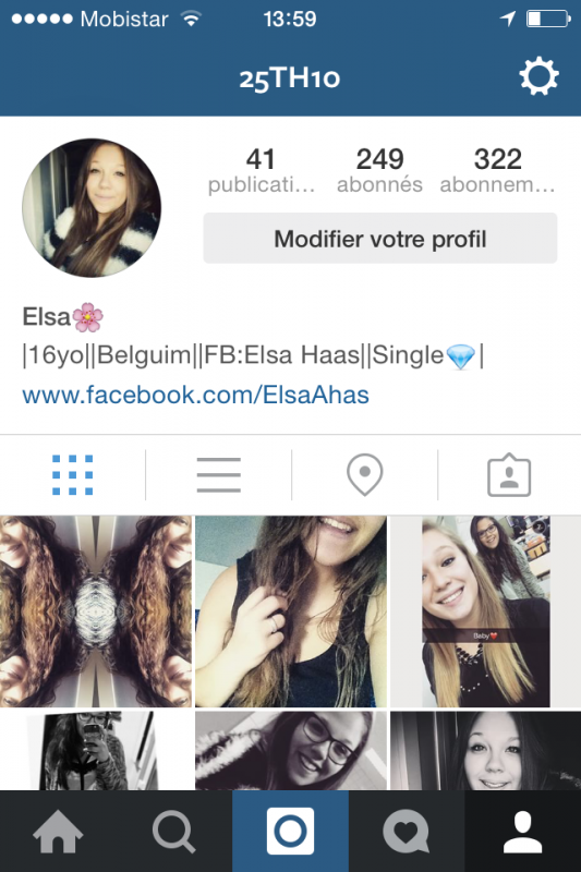 INSTAGRaM. Follow-me/