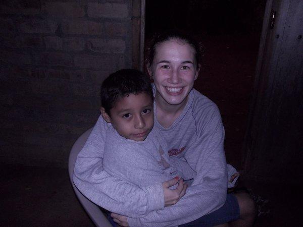 NICARAGUA - Humanitarian Trip.