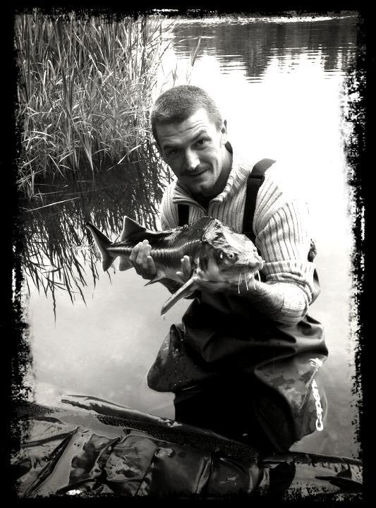 Et encore du Fish..........