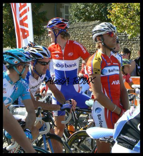 Parce Que J'm Les Photos De Cyclisme